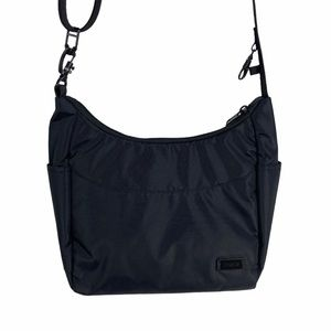 PAC-SAFE City Safe 100 GII Travel Bag Purse